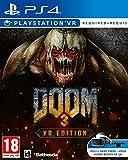 Doom 3 Vr Ps4 en-Fr [Importación francesa]