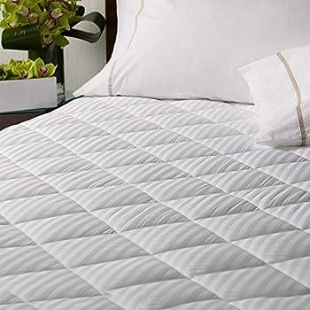 westin heavenly bed mattress topper