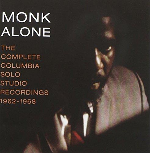 Monk Alone: The Complete Columbia Solo Studio Recordings 1962-1968