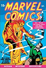 Best the golden age of marvel comics Reviews