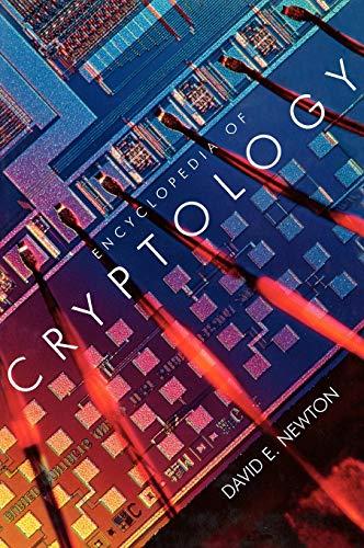 Encyclopedia of Cryptology