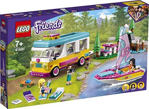 LEGO- Juego de construcción, Multicolor (41681)