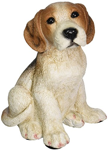 Design Toscano Puppy Dog Statue - Beagle