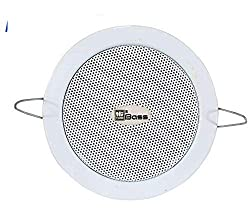 HITUNE BASS PA CEILING SPEAKER PF-303T For hotel, hospital, college, school, room theater, office, mall, etc.