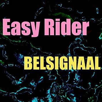 Easy rider belsignaal