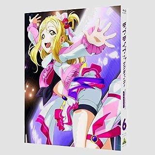 特別価格 サンシャイン!! ラブライブ! M-NF 6 (特装限定版) 2nd Season Blu-ray