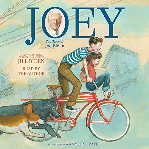 Joey cover art