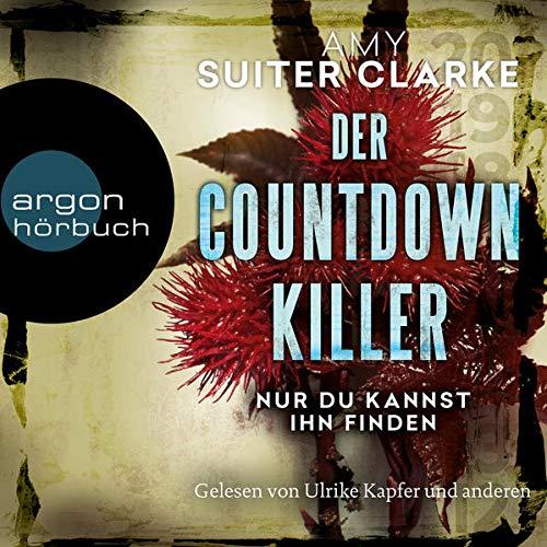 Der Countdown-Killer - Nur du kannst ihn finden Titelbild