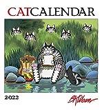 B. Kliban: CatCalendar 2022 Wall Calendar