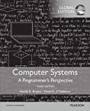 Computer Systems: A Programmer's Perspective, Global Edition - Randal E. Bryant