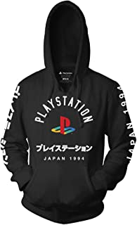 Best playstation hoodie black Reviews