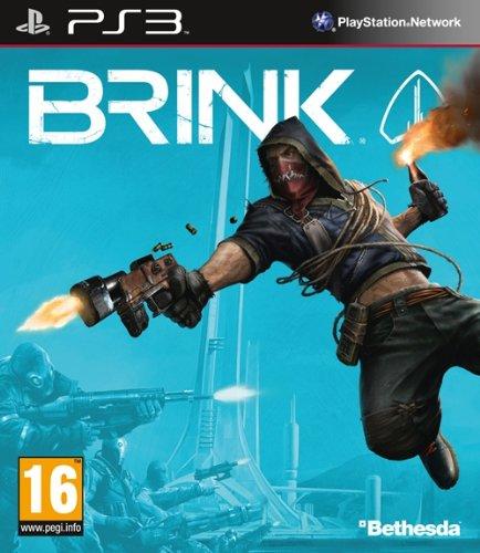 Brink [Importación francesa]