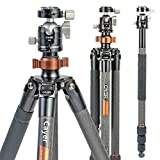 10 Best Monopod with Carbon Fibers