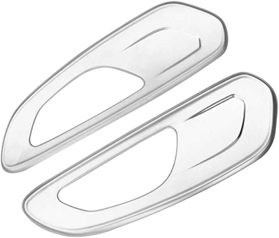 ZHHRHC Car shopping Interior Door Handle Bowl Fit Cover for Benz Mercedes Ranking TOP13