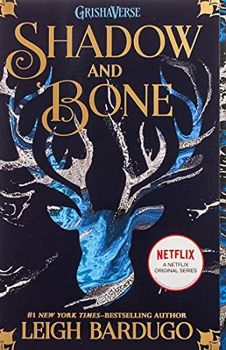 <em>Shadow and Bone</em>