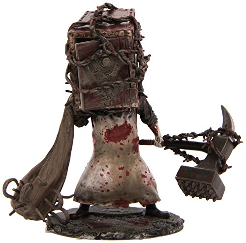The Evil Within - The Keeper Bobble-Head (19Cm)