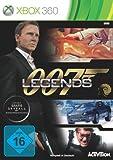 Activision James Bond 007: Legends, Xbox 360 - Juego (Xbox 360, Xbox 360, Acción, T (Teen), DEU, Básico, Activision)