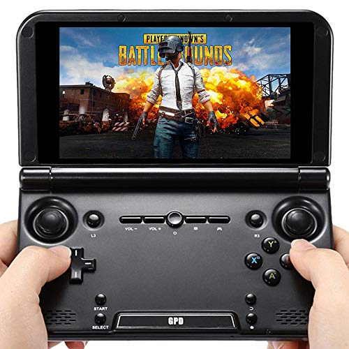 android video game console - 6