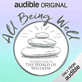 All Being Well: Introduction to the World of Wellness                   Auteur(s):                                                                                                                                 Alice Fraser                           Durée: 2 h     7 évaluations     Au global 4,7