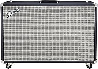 Fender Super-Sonic 60 2x12 Extension Cabinet - Black