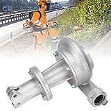 26mm 9 Dientes Aleación de Aluminio Cortacésped Accesorios de Repuesto del Cabezal de la Bomba de Agua Apto para Honda Cortacésped Accesorios de Piezas de Repuesto