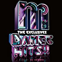 """Manhattan Records """"The Exclusives"""" DANCE HITS!! mixed by DJ KOMORI"""