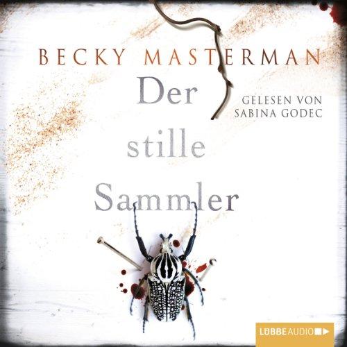 Der stille Sammler audiobook cover art