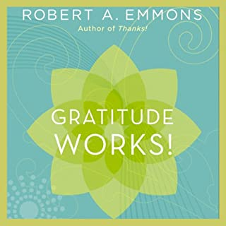 Gratitude Works! cover art