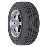 Uniroyal Tiger Paw Touring Radial Tire - 225/65R17 102T