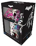 Harley Quinn 505029385149 Tazza, Ceramica, Multicolore