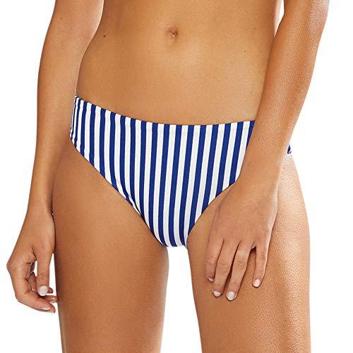 YAMAMAY® Bikini-Slip im Midi-Format für Frauen - Chanel