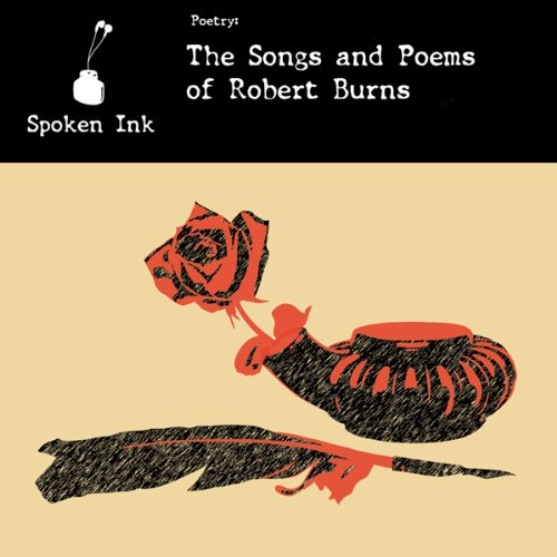 Spoken Ink Poetry audiobook cover art