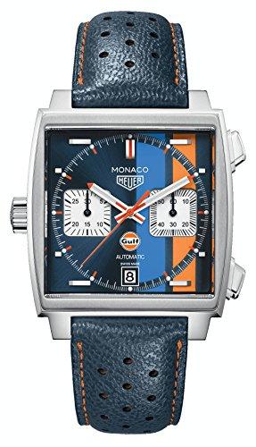 Reloj Tag Heuer Uomo CAW211R.FC6401
