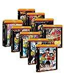 Pack: Las Películas De Dragon Ball Z - Películas 1 a 15 + 2 Películas Especiales...
