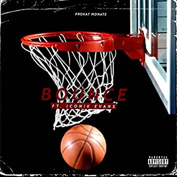 BOUNCE (feat. ICON!K EVANS)