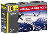 Heller - 80448 - Maquette - Airbus A320 Air France