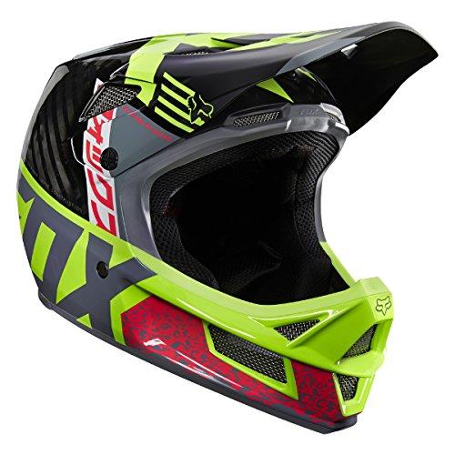Fox Downhill-MTB Helm Rampage Pro Carbon