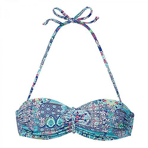 Buffalo Damen Bandeau-Bikini-Top »Shari«