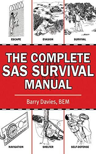 Complete SAS Survival Manual