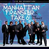 The Summit-Live on Soundstage [Blu-ray]