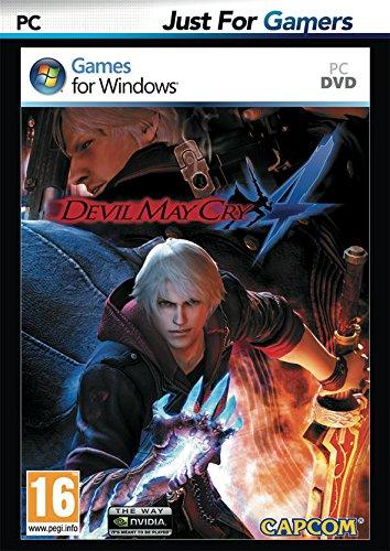 Devil May Cry 4 [Importación Francesa]