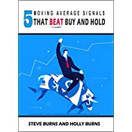 5 Moving Average Signals That Beat Buy and Hold: Backtested Stock Market Signals