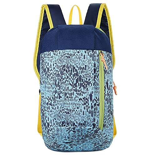 QIANJINGCQ New product outdoor sports backpack men and women leisure travel shoulder light outdoor bag backpack hot sale