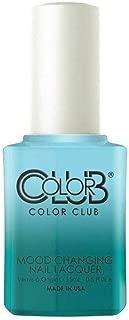 Color Club Mood Changing Nail Lacquer - Traffic Jammin' - 15 mL/0.5 fl oz