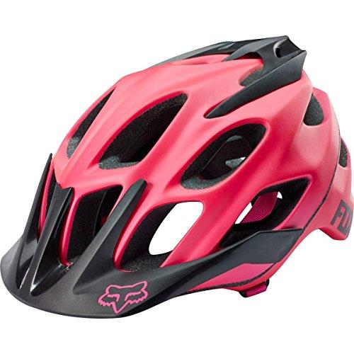 Fox Girls Montaña de casco Flux Rosa Talla Xs/S