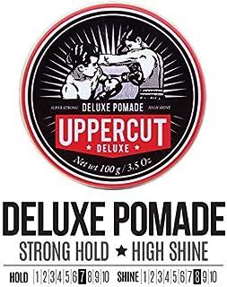 Uppercut Deluxe Pomade, 3.5oz/100g