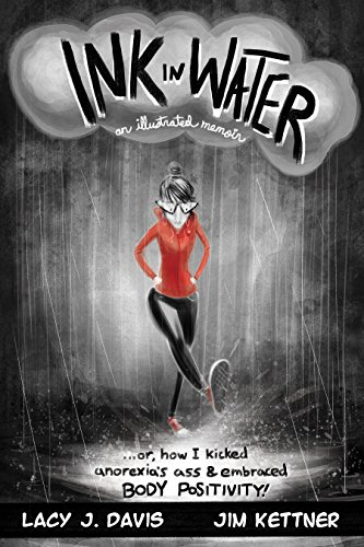 Amazon.com: Ink in Water: An Illustrated Memoir (Or, How I Kicked ...