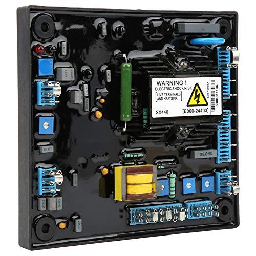 Generador AVR Generador Estabilizador de voltaje Estable Durable para 50 HZ