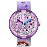 [フリック フラック] キッズ腕時計 DISNEY FROZEN 2 FLNP031 ガールズ 正規輸入品