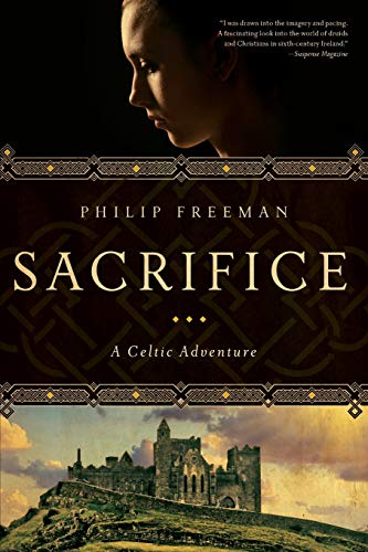 Sacrifice: A Celtic Adventure (Sister Deirdre Mysteries)